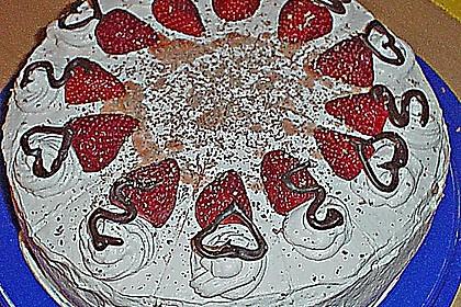 Erdbeer - Mascarpone 8
