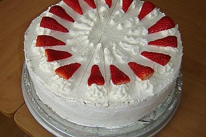 Erdbeer - Mascarpone 3