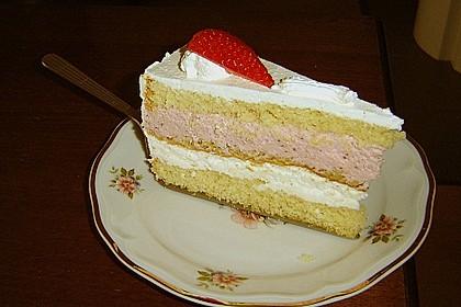 Erdbeer - Mascarpone