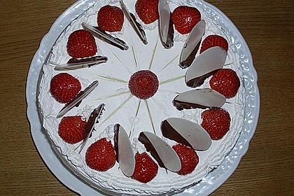 Erdbeer - Mascarpone 5