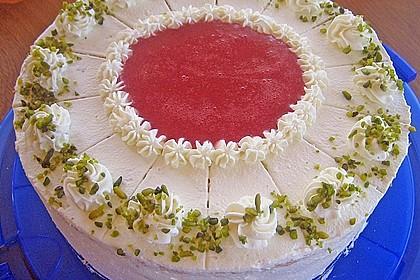 Erdbeer - Mascarpone 2