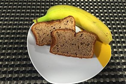 Sportler - Bananenbrot (Bild)