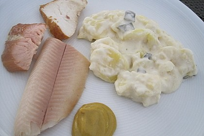 Westfälischer Kartoffelsalat 12