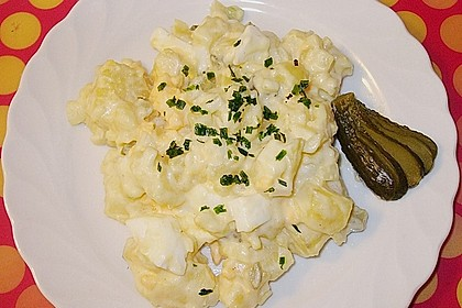 Westfälischer Kartoffelsalat 47