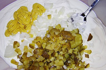 Westfälischer Kartoffelsalat 57
