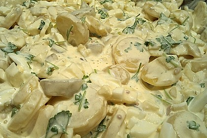 Westfälischer Kartoffelsalat 32
