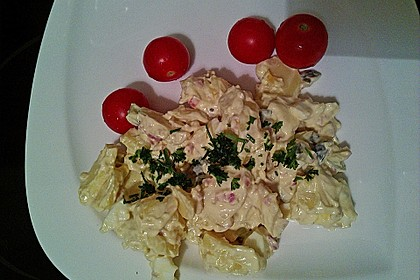 Westfälischer Kartoffelsalat 43
