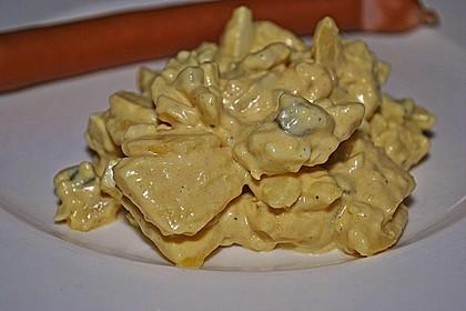 Westfälischer Kartoffelsalat 8