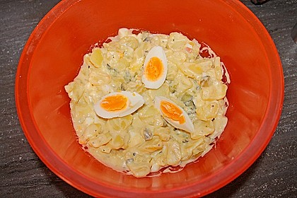 Westfälischer Kartoffelsalat 63