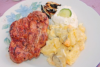 Westfälischer Kartoffelsalat 45