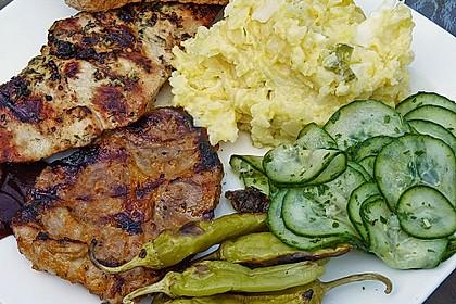 Westfälischer Kartoffelsalat 49