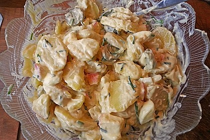 Westfälischer Kartoffelsalat 64