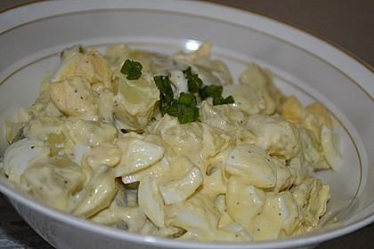 Westfälischer Kartoffelsalat 9