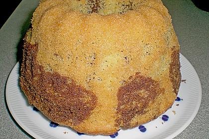 Marmorkuchen klein - auch zum variieren 10