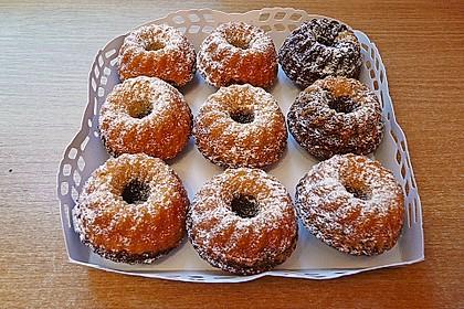 Marmorkuchen klein - auch zum variieren 4