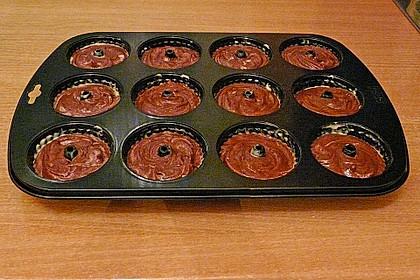 Marmorkuchen klein - auch zum variieren 24