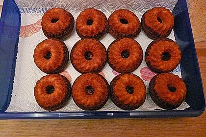 Marmorkuchen klein - auch zum variieren 19