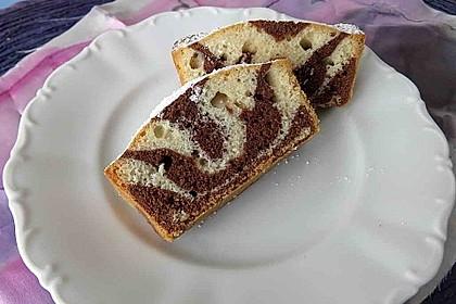 Marmorkuchen klein - auch zum variieren 2