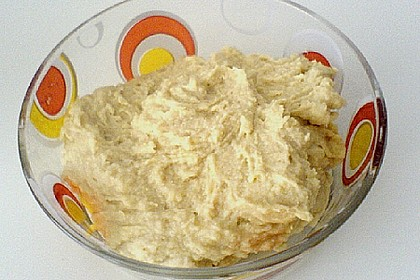Cashew Creme