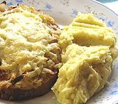 Kartoffelstock (Bild)