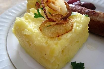 Kartoffelstock 1