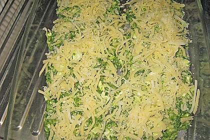 Seelachsfilet mit Spinat - Feta - Kruste 34