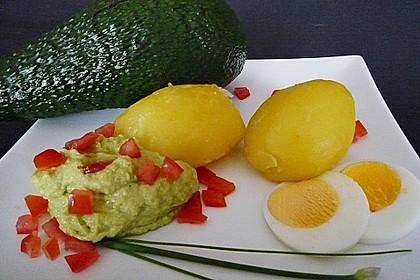 Avocado - Creme