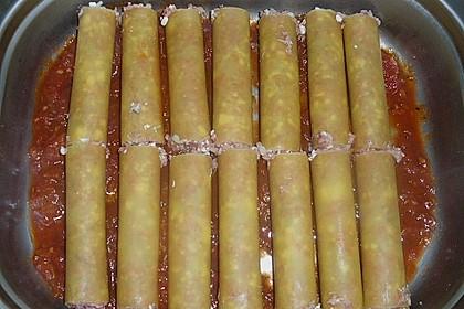 Cannelloni griechisch 5
