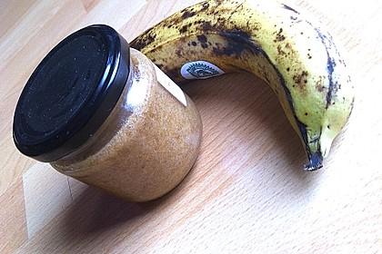 Bananenmarmelade (Bild)