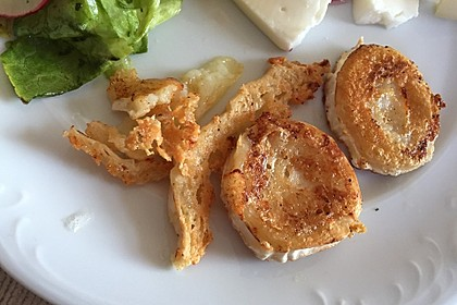Parmesan - Rosmarin - Cracker 6