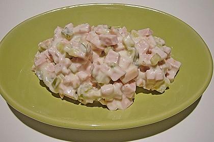 Fleischsalat 5