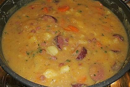 Kartoffelsuppe 33