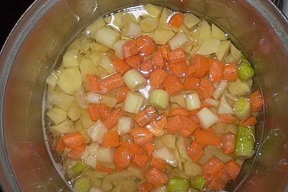 Kartoffelsuppe 86