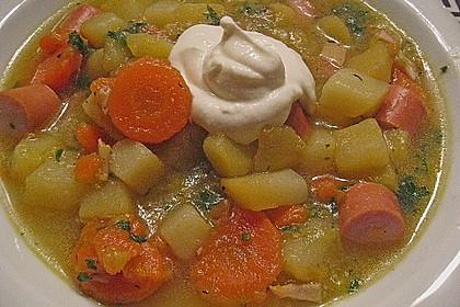 Kartoffelsuppe 38
