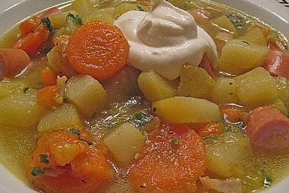 Kartoffelsuppe 44