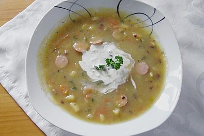 Kartoffelsuppe 32