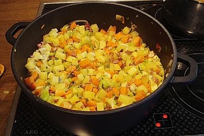 Kartoffelsuppe 69