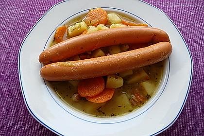 Kartoffelsuppe 42