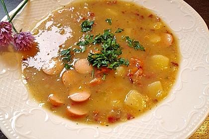Kartoffelsuppe 9