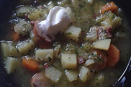 Kartoffelsuppe 67