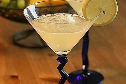 Gutes Cocktail Nackte Teenagerlebstoffe