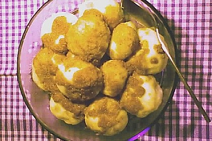 Zwetschgenknödel aus Kartoffelteig 4
