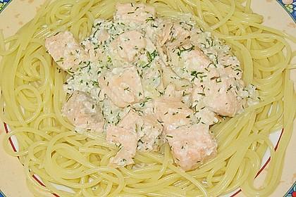 Lachsspaghetti 3