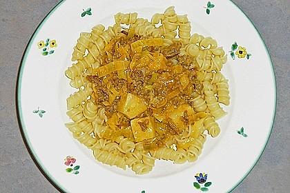 Curryrahm - Nudeln 10