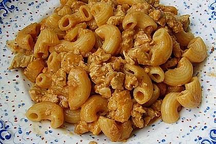 Curryrahm - Nudeln 5