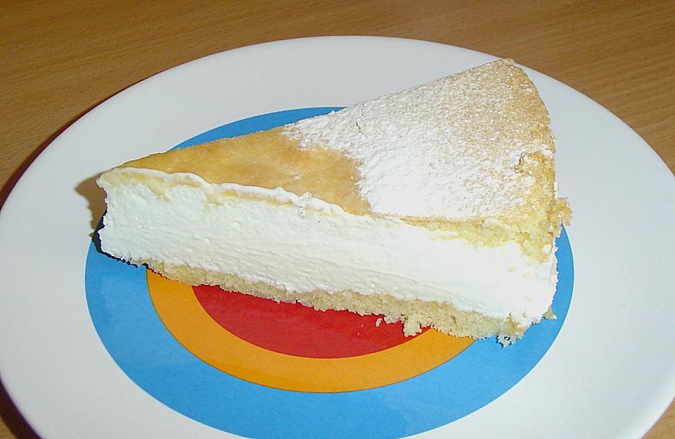 Kase Sahne Torte Mit Mandarinen Von Majaf Chefkoch De