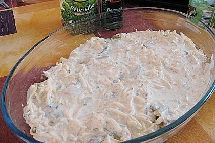 Bratkartoffelauflauf mit Schnitzel 55