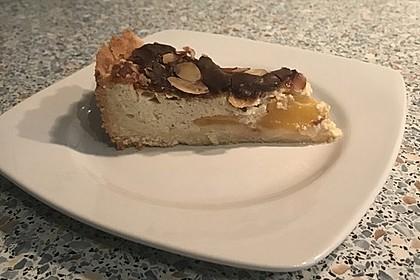 1-2-3 - Obstkuchen mit Crème fraiche 13