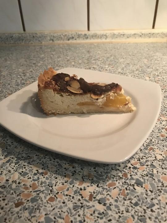 1 2 3 Obstkuchen Mit Creme Fraiche Von Monarisa Chefkoch De