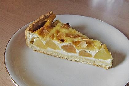 1-2-3 - Obstkuchen mit Crème fraiche 5